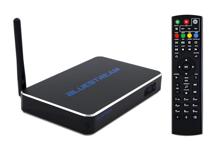 Bluestream Tv Albanian Iptv Box